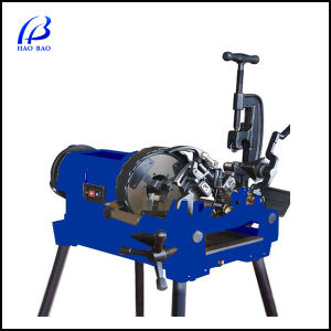 "Big Sale Electric Pipe Threader, 1/2""-3"" Pipe Threading Machine (HT80C1) pictures & photos"
