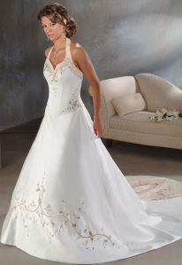 Wedding Dress (C225)