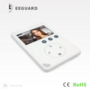 Home Security Intercom Doorbell 4.3 Inches Video Door Phone Interphone pictures & photos