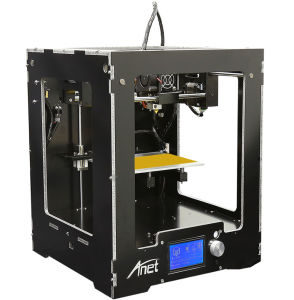3D Print by Anet Impressor 3D Printer Metal Frame Cut pictures & photos