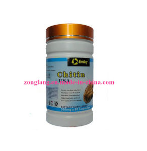 Emilay Chitin Lower Lipid Body Care Capsule pictures & photos