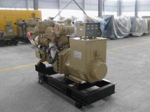 Marine Generator Set of Cummins Deutz pictures & photos