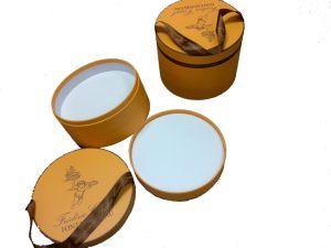 Round Paper Box/Paper Box/Gift Paper Box (CP4048)