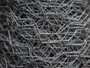 Hot Sale Galvanized Rabbit Netting