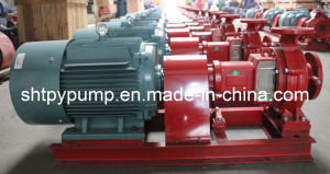 Electric Fire Pump (XBD) pictures & photos