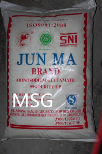 Super Seasoning Msg Monosodium Glutamate