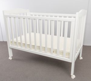 Beauty Baby Cot (SQ-323)
