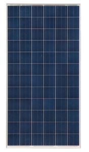 280W 156*156 Poly -Crystalline Solar Module pictures & photos