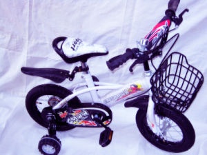12′′stock Children Bicycle (A3)