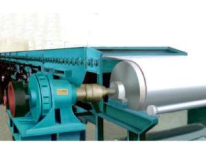 Pulping Machine: Vacuum Wires Pressure Filter pictures & photos