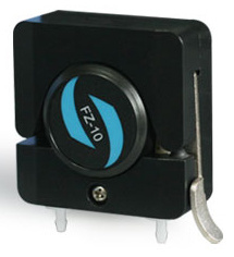 Fz-10 Serials Peristaltic Pump Head pictures & photos