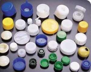 Cap Mould (Plastic Cap Mould)