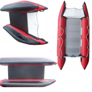 Inflatable High Speed Kayak Fishing Boat pictures & photos