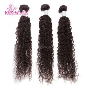 Premium Grade Virgin Remy Hair Indian Human Hair Weft pictures & photos