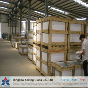 Color/Clear Float/Tempered Laminated Glass with Good Price pictures & photos