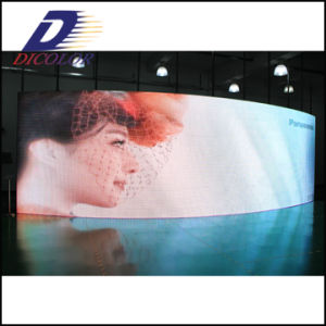 P16 Low Power Consumption Outdoor LED Sign for Ads