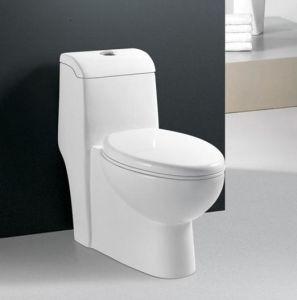 Ceramic Toilet (G-5521)