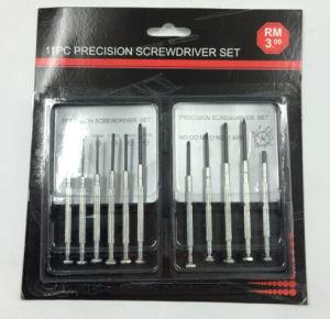 11 PCS Precision Screwdriver Sets pictures & photos