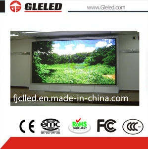 High Performance P6 Indoor SMD Full Color LED Display Module pictures & photos