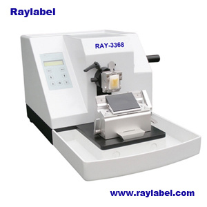 Automated Microtome, Microtome (RAY-3368AM) pictures & photos