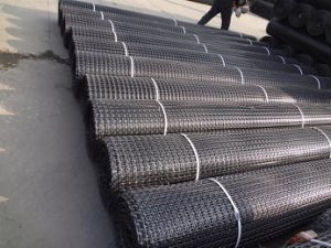 Biaxial Geogrid, ASTM Test
