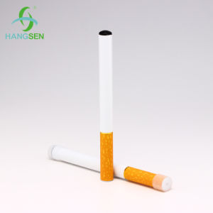 Cigarette Electronic D6 Disposable Ecig Private Label with Various Eliquid pictures & photos