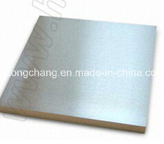 Class 4 Ultimate Tensile Strength 100ksi W97nife Alloy Sheet pictures & photos