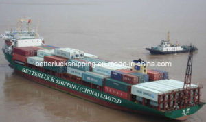 Freight Transport to Togo (Lome) From China (Guangzhou/ Shenzhen/ Dongguang/ H. K.)