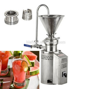 Watermelon Juice Grinder Making Machine pictures & photos