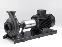 Single Stage Centrifugal Pump with ISO9001 pictures & photos