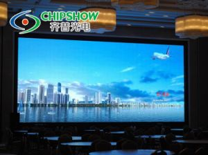 Chipshow High Definition P6 Full Color Indoor LED Display pictures & photos