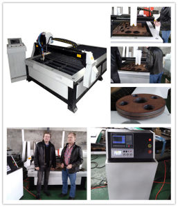 Rhino Stainless Steel Lgk 100A Plasma Cutting Machine for Big Promotion R1325 pictures & photos