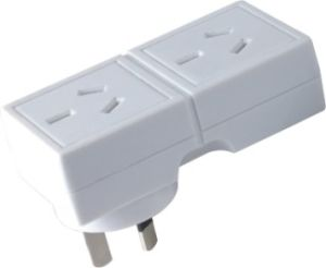 Australian 3 Pin PC Power Plug pictures & photos