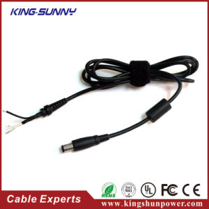 Compatible Universal Laptop DC Cable for DELL Octagonal//HP/IBM Lenovo