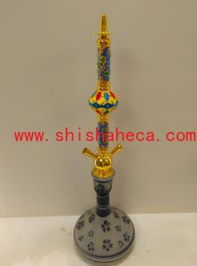 Bush Jr Style Top Quality Nargile Smoking Pipe Shisha Hookah pictures & photos