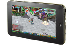 """5.0"""" Touch Multi-Functional MP5 Player (T99)"""