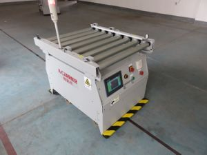 a-Carrier Automated Guided Vehicle Roller Conveyor Agv