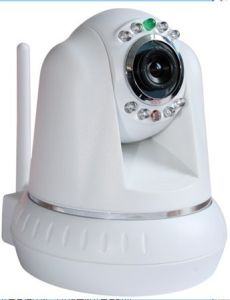 IP Wireless Camera Support Watch by Phone