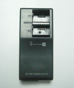 Replacement BV-VC10 Camera Battery Charger for Sony