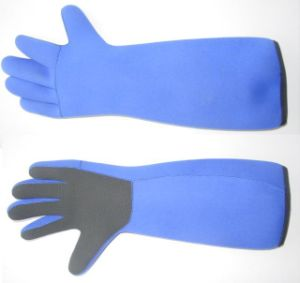 Water-Proof Fishing Gloves (YCG08)