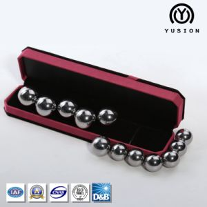 "1/2"" Diameter 12.7mm Chrome Steel /Bearing Balls G25 pictures & photos"