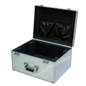 Aluminum Makeup Tool Case (TOOL-1002) pictures & photos