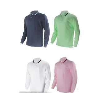 Latest Fashion 4 Colors Golf Polo Shirt for Men pictures & photos