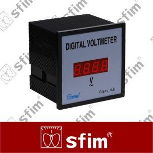 Sfd Series Digital Voltmeter pictures & photos