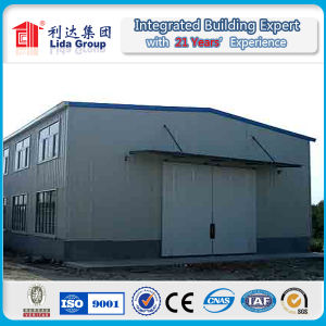 Construction Designed Steel Structure Warehouse pictures & photos