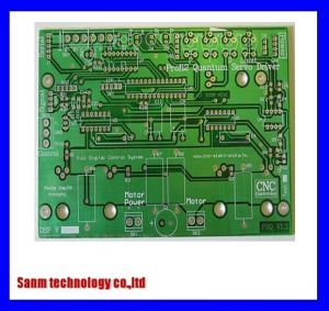 Rigid Multilayer PCB Board Fabrication (MP-207) pictures & photos