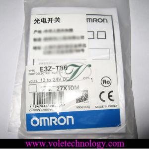 Omron Photoelectric Switches (E3Z-T86)