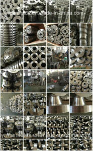 Manifolds, Booster Set, Stainless Steel, Carbon Steel Flange pictures & photos
