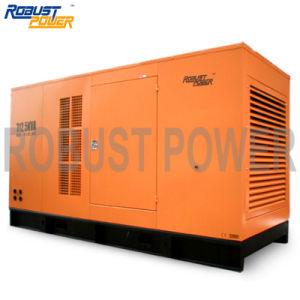 Diesel Generator Set pictures & photos