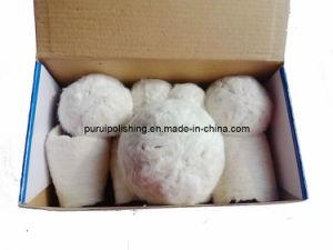 9PCS Cotton Buffs Polishing Kit